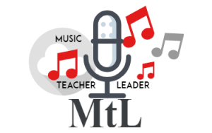 Music Teacher-Leader     Host: Brian L. Saylor